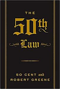 Robert Greenes Book With 50 Cent