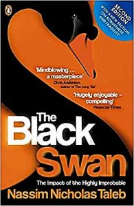 Nassim Nicholas Taleb - The Black Swan