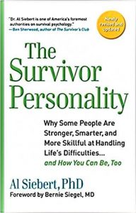 The Survivor Personality: How We Can Too