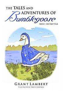 The Tales and Adventures of Bumblegoose: Book - Grant Lambert