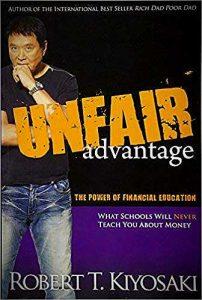 Robert's Unfair Advantage Tells it how it really is