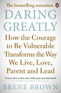 Daring Greatly purchase from owenthomas.com