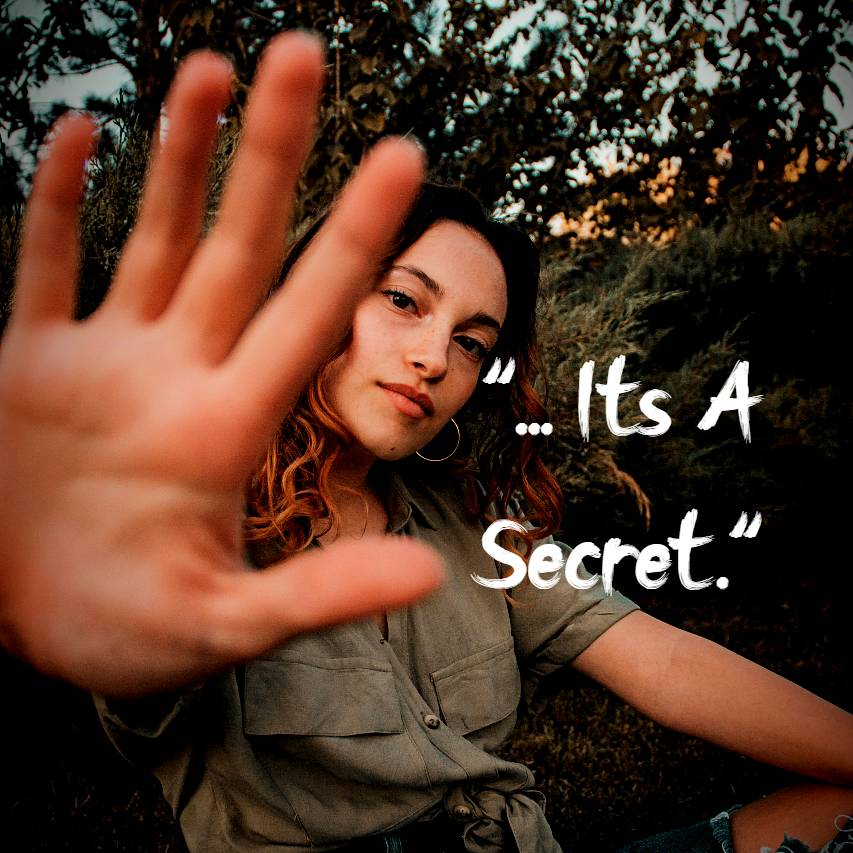 Read more about the article The Importance of Keeping A Secret