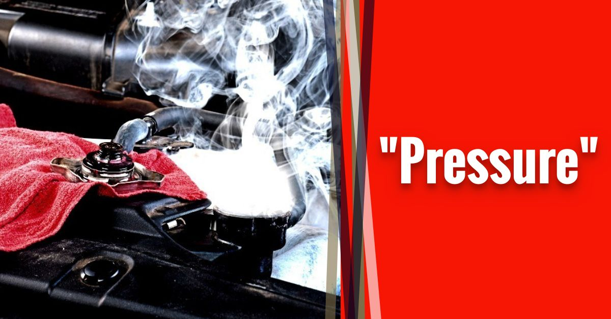 Read more about the article Pressure
